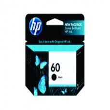 HP INK CARATRIDGE BLACK 60
