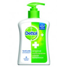 DETTOL HAND WASH LIQUID